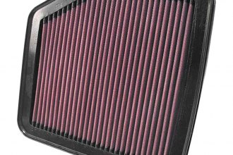 K&N® 33-2345 - 33 Series Panel Air Filter