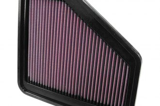 K&N® 33-2355 - 33 Series Air Filter