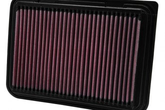 K&N® 33-2360 - 33 Series Air Filter