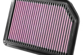 K&N® 33-2361 - 33 Series Air Filter