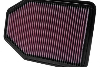 K&N® 33-2364 - 33 Series Panel Air Filter