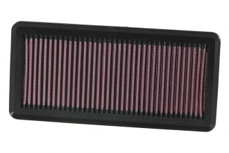 K&N® 33-2371 - 33 Series Air Filter