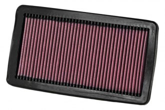 K&N® 33-2383 - 33 Series Air Filter