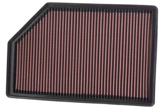 K&N® 33-2388 - 33 Series Panel Air Filter