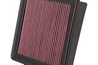 K&N® 33-2398 - 33 Series Air Filter