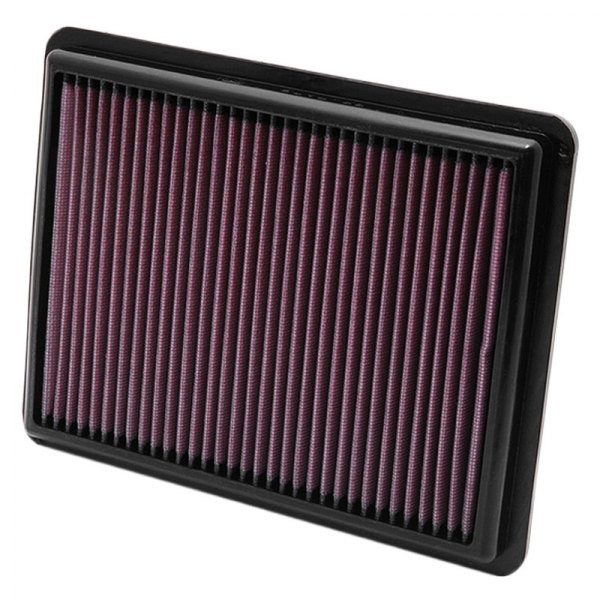 Acura TSX 2010-2014 33 Series Panel Red Air Filter