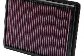 K&N® 33-2403 - 33 Series Air Filter