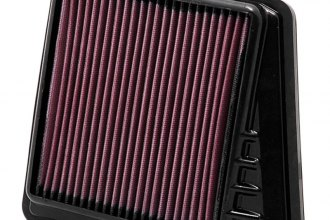 K&N® 33-2430 - 33 Series Air Filter