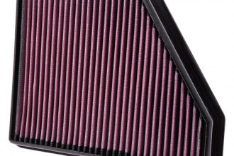 K&N® 33-2434 - 33 Series Air Filter