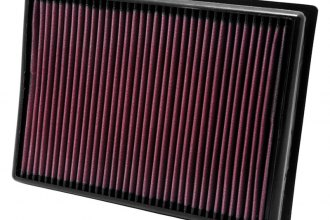 K&N® 33-2438 - 33 Series Air Filter