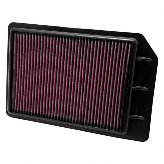 K&N 33-2441 - Series Panel Air Filter
