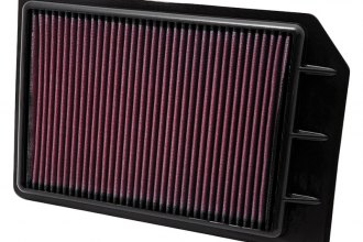 K&N® 33-2441 - 33 Series Air Filter