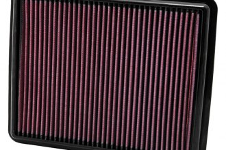 K&N® 33-2448 - 33 Series Air Filter