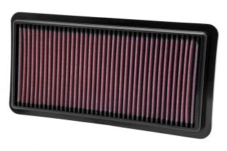 K&N® 33-2463 - 33 Series Air Filter