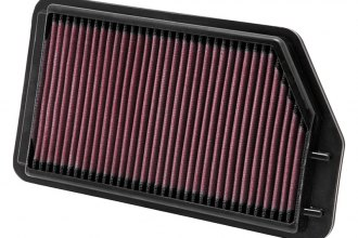 K&N® 33-2469 - 33 Series 33 Series Air Filter