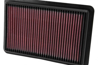 K&N® 33-2480 - 33 Series Air Filter