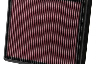 K&N® 33-2483 - 33 Series Air Filter