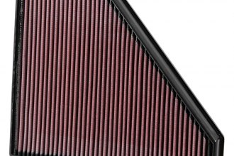 K&N® 33-2496 - 33 Series Air Filter