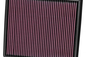 K&N® 33-2497 - 33 Series Air Filter