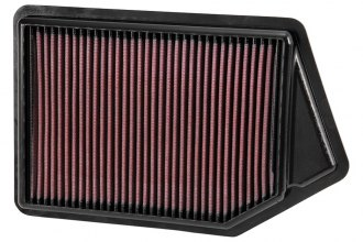 K&N® 33-2498 - 33 Series Air Filter