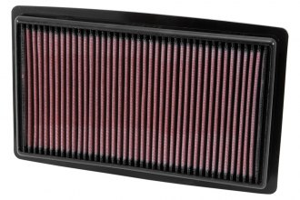 K&N® 33-2499 - 33 Series Air Filter