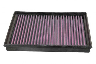 K&N® 33-2543 - 33 Series Air Filter