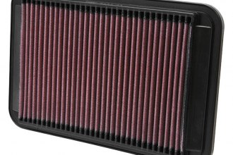 K&N® 33-2672 - 33 Series Air Filter