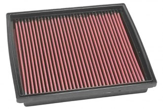 K&N® 33-2744 - 33 Series Air Filter