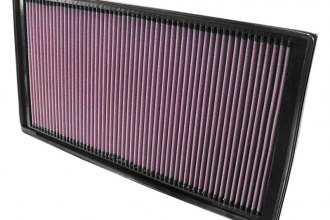 K&N® 33-2912 - 33 Series Air Filter