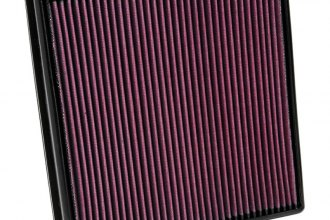 K&N® 33-2966 - 33 Series Air Filter