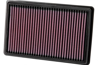K&N® 33-3010 - 33 Series 33 Series Air Filter