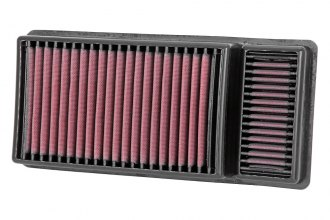 K&N® 33-5010 - 33 Series Air Filter