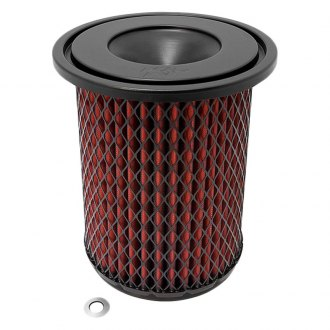 K&N® - Heavy Duty Round Tapered Air Filter