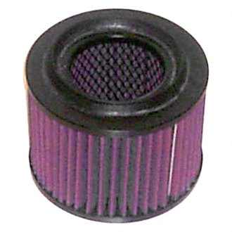 K&N® - Heavy Duty Round Air Filter