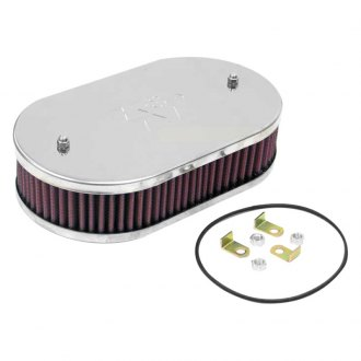 K&N® - Air Cleaner Assembly