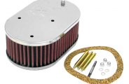 K&N® - Custom Air Cleaner Assembly