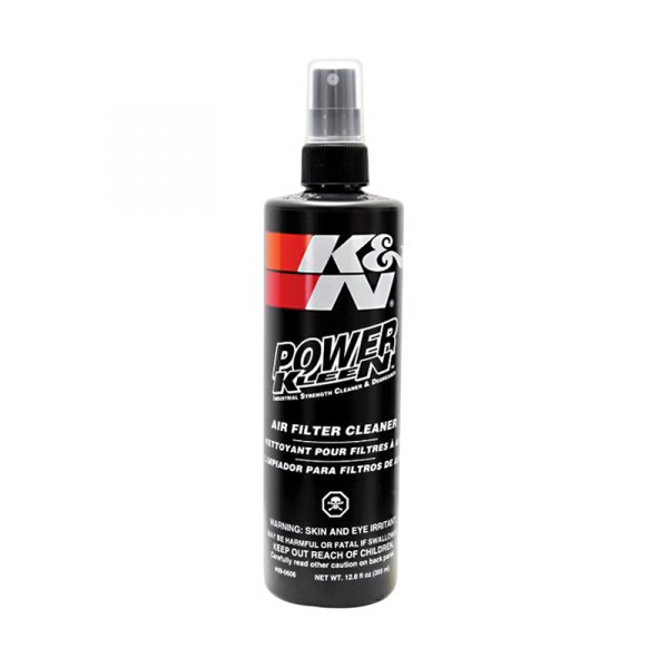 K&N® - Air Filter Cleaner and Degreaser