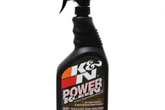 K&N® 99-0621 - Air Filter Cleaner and Degreaser (32-fl. oz. Squirt Bottle)
