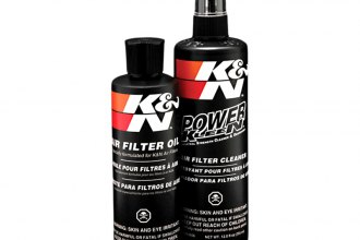K&N® - Air Filter Recharge Kit