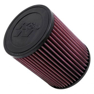K&N® - E Series Round Straight Air Filter