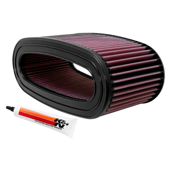 K n ford f 250 hd 7 3l 1997 e series oval red air filter for 2002 ford explorer cabin air filter location
