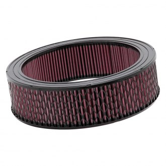 K&N® - E Series XD Round Air Filter