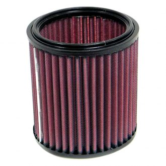 K&N® - Round Straight Air Filter