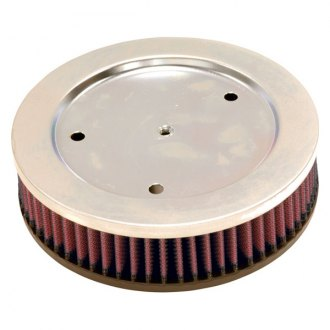 K&N® - Power Sport Round Air Filter