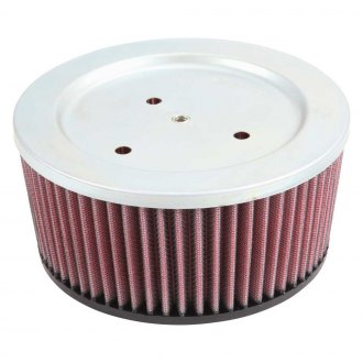 K&N® - Power Sport Round Reverse Air Filter