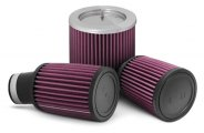 K&N� - Round Straight Air Filter