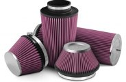K&N� - Round Tapered Air Filter