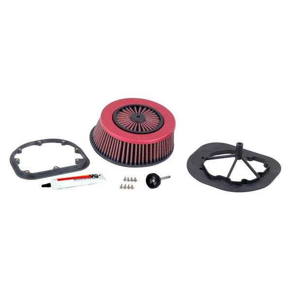 K&N® - Power Sport XStream® Air Filter