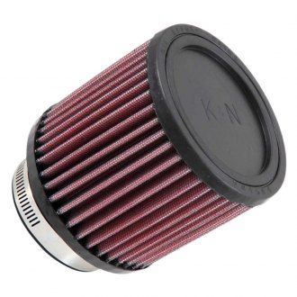K&N® - Power Sport Round Straight Air Filter