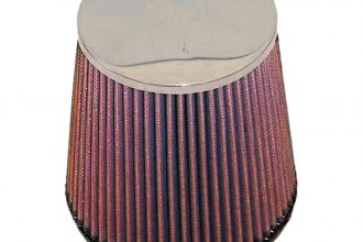 K&N® RC-4180 - Round Tapered Air Filter